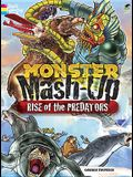 Monster Mash-Up--Rise of the Predators