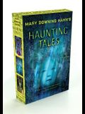 Haunting Tales [3-Book Boxed Set]