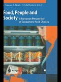 Food, People and Society: A European Perspective of Consumers' Food Choices