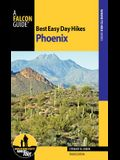 Best Easy Day Hikes Phoenix, Third Edition