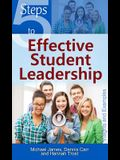 5 Steps to Effective Student Leadership: Insights & Examples