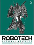 Robotech Visual Archive: The Southern Cross