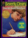 Querido Señor Henshaw: Dear Mr. Henshaw (Spanish Edition)