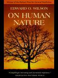 On Human Nature: ,