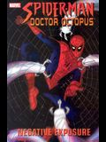 Spider-Man/Doctor Octopus: Negative Exposure