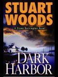 Dark Harbor (Stone Barrington Novels)