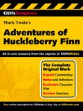 Adventures of Huckleberry Finn: Mark Twain's
