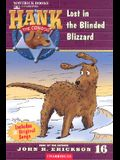 Lost in the Blinded Blizzard