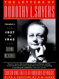 The Letters of Dorothy L. Sayers: 1937-1943 Drama Incarnate