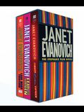 Plum Boxed Set 5 (13,14,15): Lean Mean Thirteen, Fearless Fourteen, and Finger Lickin' Fifteen