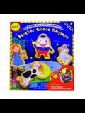 Mother Goose Rhymes [With Finger PuppetsWith Felt Play Board]