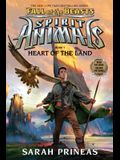 Heart of the Land (Spirit Animals: Fall of the Beasts, Book 5), Volume 5
