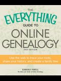 The Everything Guide to Online Genealogy: Use