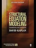 Structural Equation Modeling: Foundations and Extensions