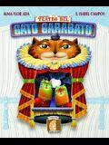 Teatro del Gato Garabato: Rat-A-Tat Cat