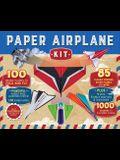 Paper Airplane Kit