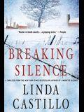 Breaking Silence: A Kate Burkholder Novel