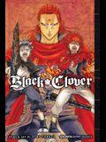 Black Clover, Vol. 4, 4
