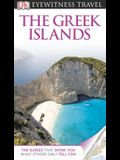 Eyewitness: Greek Islands