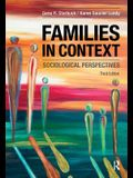 Families in Context: Sociological Perspectives