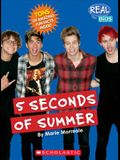 5 Seconds of Summer (Real Bios)
