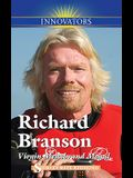 Richard Branson: Virgin Megabrand Mogul