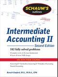 Schaum's Outline of Intermediate Accounting II