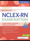 Saunders Q & A Review for the Nclex-Rn(r) Examination