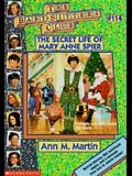 The Secret Life of Mary Anne Spier [With Silver Friendship Rings]