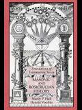 Masonic and Rosicrucian History: Foundations of Freemasonry Series