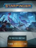 Starfinder Pawns: The Threefold Conspiracy Pawn Collection