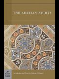 The Arabian Nights (Barnes & Noble Classics Series)