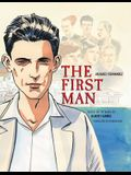 The First Man: The Graphic Novel
