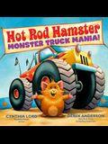Hot Rod Hamster: Monster Truck Mania!