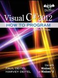 Visual C# 2012 with Student Access Code
