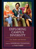 Exploring Campus Diversity: Case Studies and Exercises