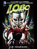 Lobo, Volume 3: Paid in Blood