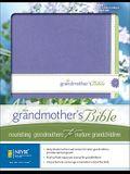 Grandmother's Bible-NIV