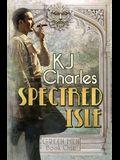 Spectred Isle
