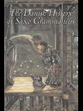 The Danish History of Saxo Grammaticus, Fiction, Fairy Tales, Folk Tales, Legends & Mythology