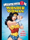 Wonder Woman Classic: I Am Wonder Woman