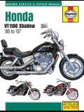 Honda Vt1100 Shadow: '85 to '07