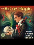The Art of Magic: Extra-Ordinary Vintage Posters