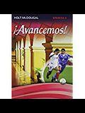 Â¡Avancemos! Level 4, Student Edition (Spanish Edition)