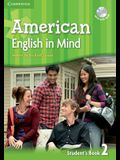 American English in Mind Level 2 Student's Book with DVD-ROM [With DVD ROM]