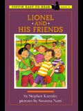 Lionel and His Friends