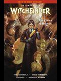 Witchfinder Volume 5: The Gates of Heaven