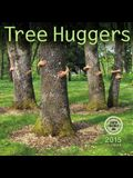 Tree Huggers Calendar