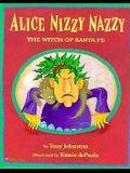 Alice Nizzy Nazzy