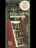 Realtree Majestic Bible Tabs - Camo Version